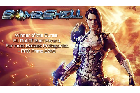 Bombshell Free Download (v1.1 inclu DLC) « IGGGAMES
