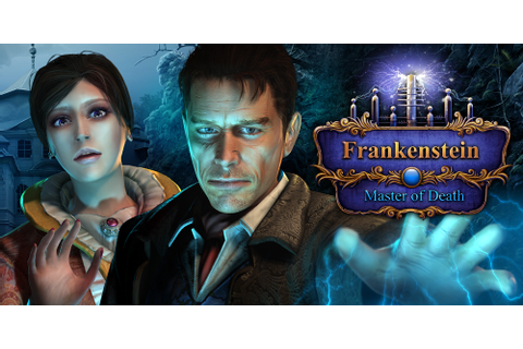 Frankenstein – Master of Death | Wii U download software ...