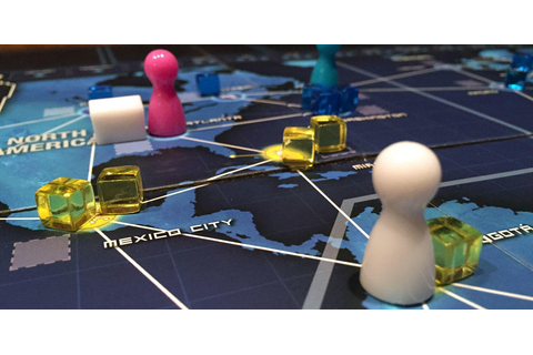 Pandemic: Legacy Review | Board Game Quest