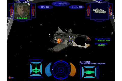 Wing Commander: Prophecy (Windows) - My Abandonware