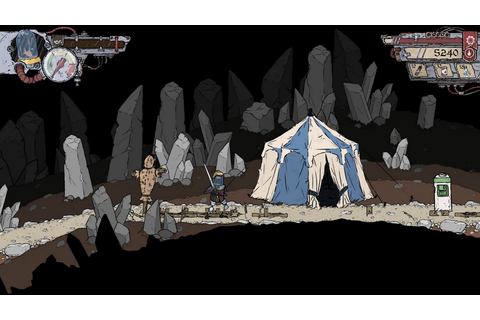 Feudal Alloy Review | The Indie Game Website