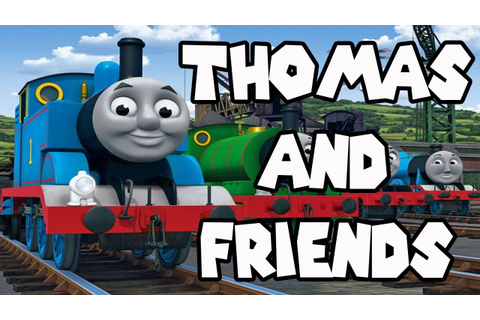 Thomas and Friends Game - Full Thomas the Train Game ...