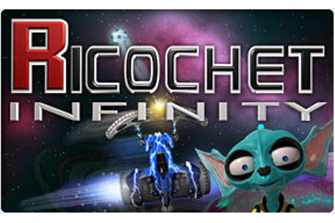 Play Game Ricochet : Infinity With No-Time Limit!