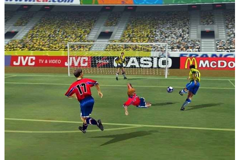 Fifa 98 Free Download - FREE PC DOWNLOAD GAMES