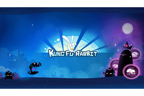 Kung Fu Rabbit Review | Invision Game Community