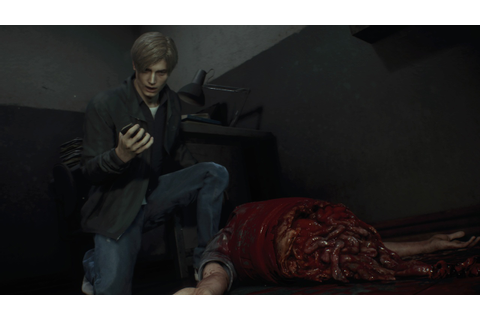 Review - Resident Evil 2 (PS4) | Game Hype