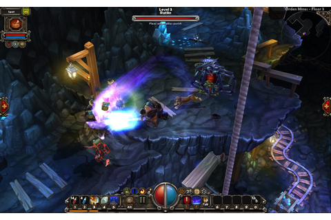 Download Torchlight Full PC Game