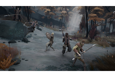 Ashen for Xbox One and Windows 10 | Xbox