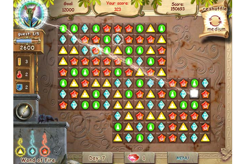 Magic Shop > iPad, iPhone, Android, Mac & PC Game | Big Fish