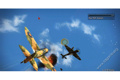 Heroes Over Europe - Download Free Full Games | Arcade ...