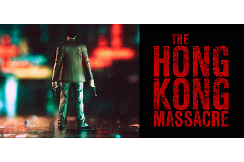 Save 35% on The Hong Kong Massacre on Steam