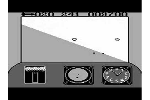 Top Gun : Guts and Glory sur Game Boy - YouTube