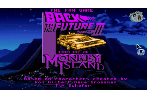 The Fan Game - Back to the Future Part III: Timeline of ...