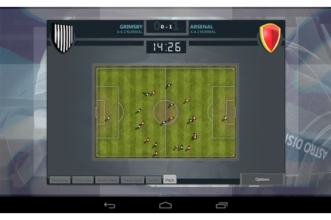 Premier Manager: Game Review | AndroidPure