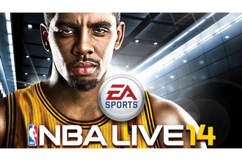 NBA LIVE 14 Featured Athletes Line-Up Revealed – Capsule ...