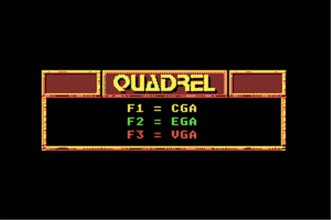 Download Quadrel - My Abandonware