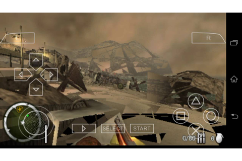 Download Medal Of Honor Heroes 2 ISO for Android PPSSPP ...