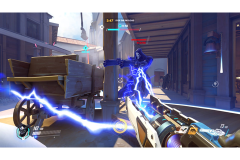 Overwatch Free Download For PC ~ Play Apps World