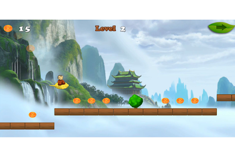 Game Road To Shaolin APK for Windows Phone | Android games ...