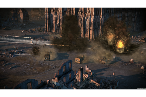 Download Blitzkrieg 3 Full PC Game