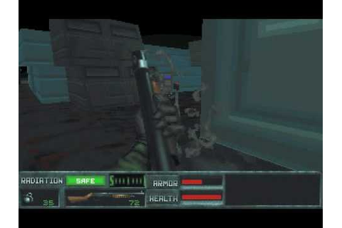 Terminator: Future Shock - Gameplay vid - YouTube