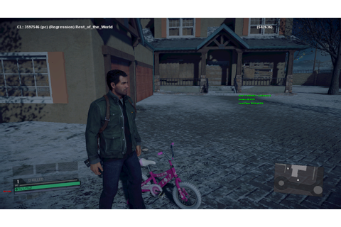 Dead Rising 4: New screenshots showcase a range of ...