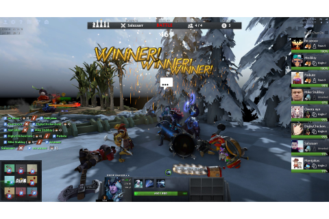 Dota Auto Chess Guide: how to download and play the ...