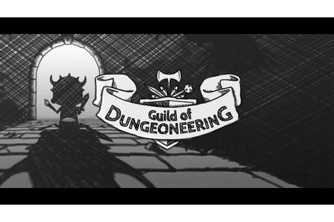 Guild of Dungeoneering Trailer - YouTube