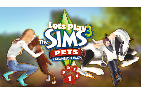 The Sims 3 Pets Free Download Ocean of Games - IGG Games