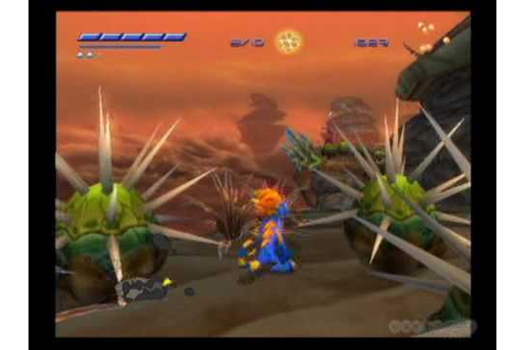 Scaler ps2 gameplay - YouTube