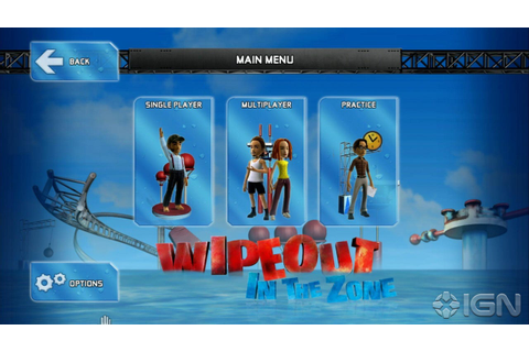 Download Wipeout In The Zone Game Wiki free software ...