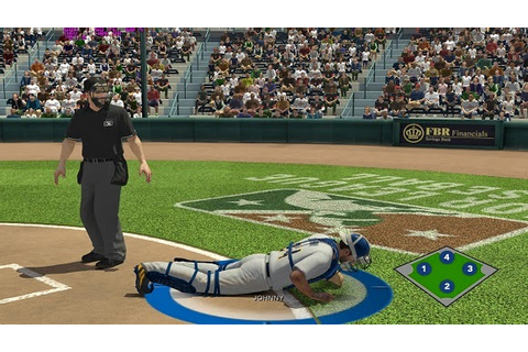 Major League Baseball 2K12-RELOADED - Ova Games - Crack ...