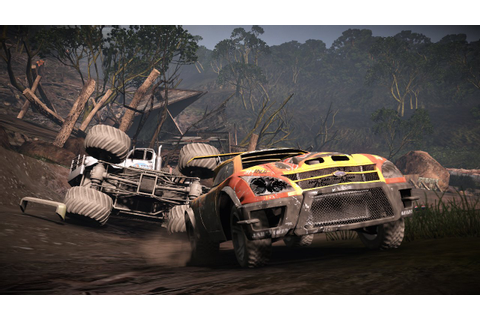 MotorStorm: Pacific Rift (PS3 / PlayStation 3) News ...