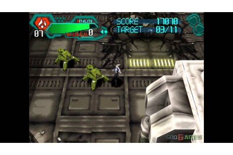 Silent Bomber - Gameplay PSX (PS One) HD 720P (Playstation ...