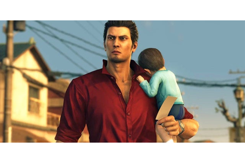 'Yakuza 6' Gets A Release Date, Special Edition, And ...