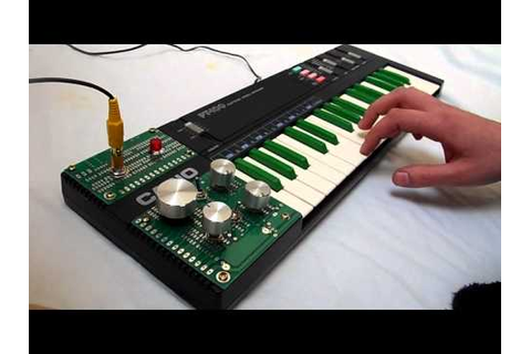[Full-Download] Circuit Bending Fool Kawasaki Keyboard