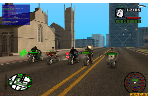 Mta San Andreas Free Download For Pc | blogbattle