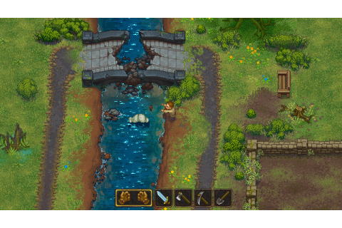 Graveyard Keeper Announced for Xbox One and PC; Coming in ...