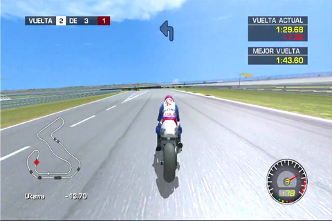 Moto GP: Ultimate Racing Technology 2 Download Game ...