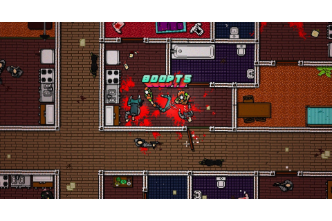 Hotline Miami 2 Screenshots, Pictures, Wallpapers - PC - IGN