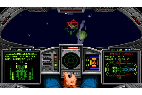 Wing Commander™ 1+2 on GOG.com