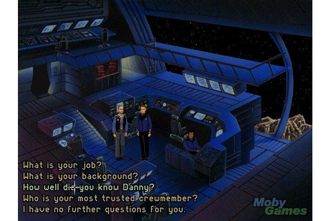 Download The Orion Conspiracy - My Abandonware