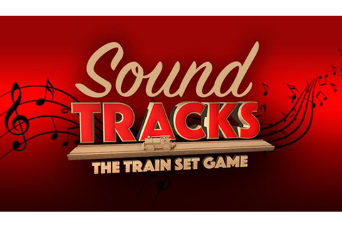 Tracks - The Train Set Game Free Download « IGGGAMES