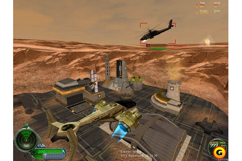 [PC] Command & Conquer: Renegade (2002) ~ Hiero's ISO ...