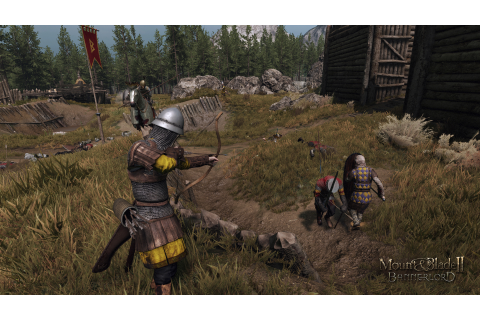 Mount & Blade 2: Bannerlord - New Information Released ...