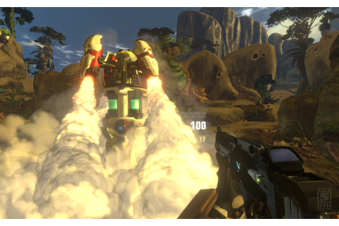 Firefall Review and Download