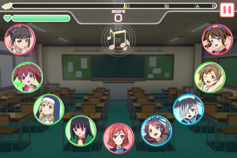 Crunchyroll - Forum - Love Live! School Idol Festival App Game