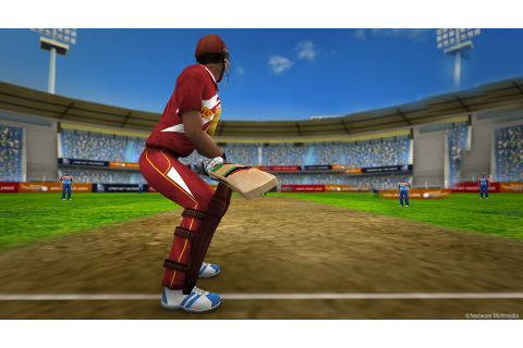Download World Cricket Championship 2 – WCC 2 on PC with ...