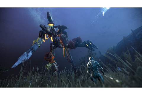 Warframe Developer Answers 5 Questions About Its New ...