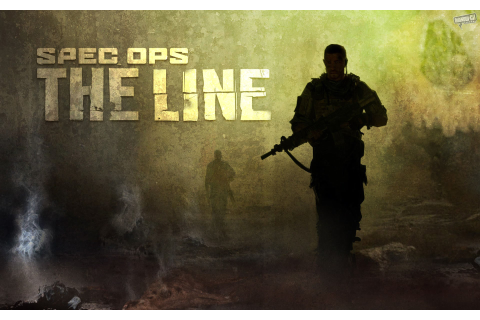 Video games spec ops: the line wallpaper | AllWallpaper.in ...